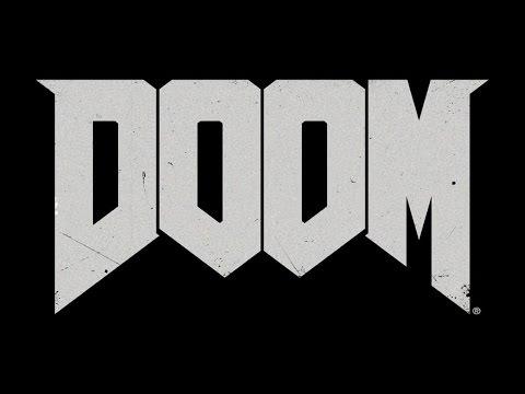 DOOM - E3 2015 Teaser (PEGI)