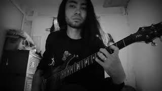 Samsons Lara guitar melodi