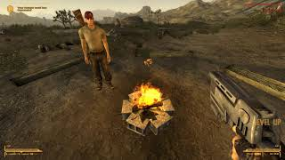 Fallout: New Vegas - Booted