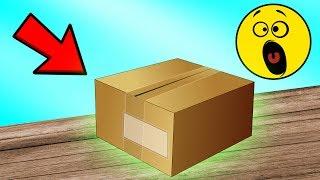 Was ist dieses mal drin? - Amazon Restposten Überraschungs Paket