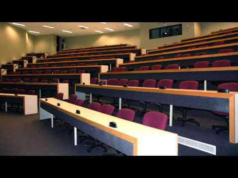 Higher Education and Employment Lecture Circuit