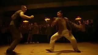 Онг Бак тайский воин