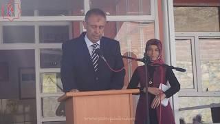 Bozkır'da 5.317 Öğrenci Için Yeni Eğitim Öğretim Yılı Başladı.