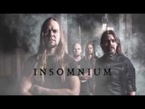 INSOMNIUM - Revelation (LYRIC VIDEO)