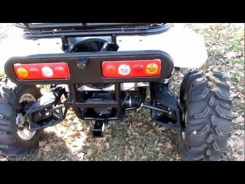 Joyner Trooper, 1100cc 4×4, 5 speed, Lockers, for sale in Texas