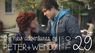 Three Words - S2E29 - The New Adventures of Peter and Wendy