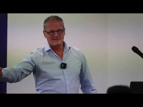 Presentation By FFA National Technical Director, Mr Rob Sherman