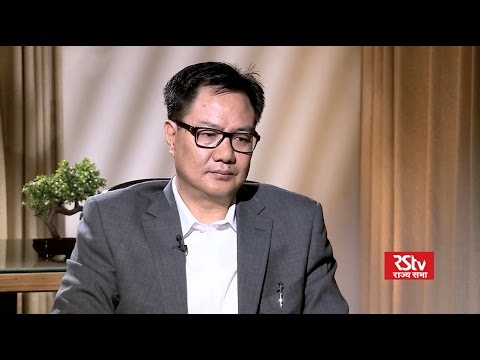 To The Point:  Anti-India stance will not be tolerated: Kiren Rijiju
