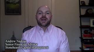 Stonehearth Capital Management Economic Update - January 2021