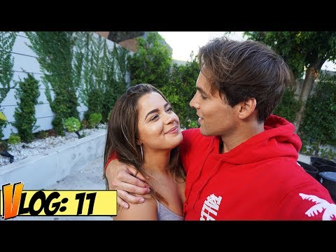 Thumbnail: WE HAVE EXCITING NEWS! (w: Tessa Brooks, Jake Paul, Martinez Twins)