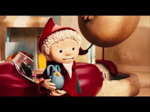 Random Movie Pick - Das Sandmännchen - Abenteuer im Traumland   Trailer D (2010) YouTube Trailer