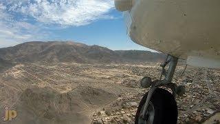 GearCAM into Nazca