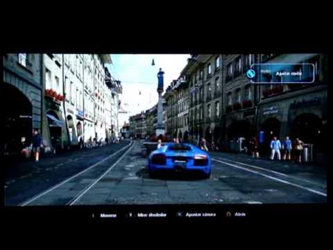 Retratista - Gran Turismo 5 (Trofeo oculto)