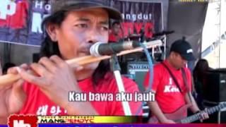 Gerimis Karaoke Dangdut MP