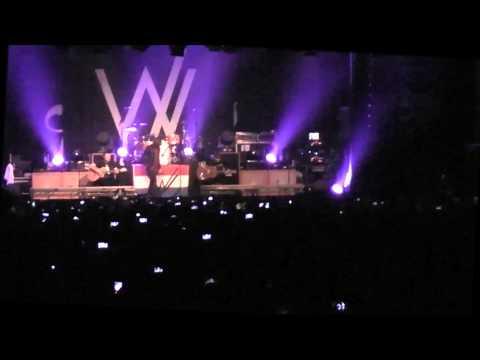 Sleeping With Sirens - full show - Melkweg Amsterdam 21-03-2015