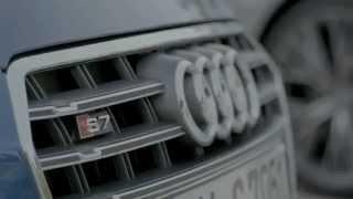 Audi A7 Sportback i S7 Sportback