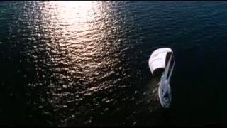 Família Schurmann - O Mundo em Duas Voltas (trailer)