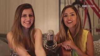 Baixar Não quero mais - Ludmilla (Sofia Oliveira e Gabi Luthai cover)