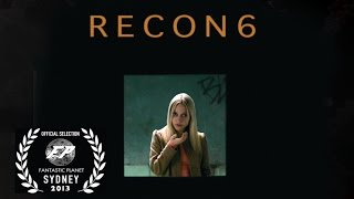 Recon 6 - Horror Short Film