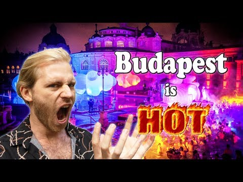 Why Budapest is becoming the Hottest Nightlife Destination in Europe