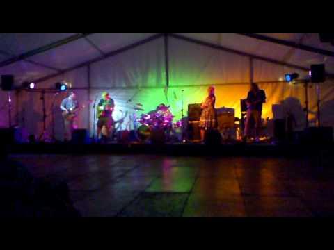 List for a Sailor - Bounty Hounds - Ely Folk Festival 2010