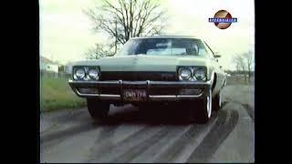 1972 Buick Centurion - Test Drive
