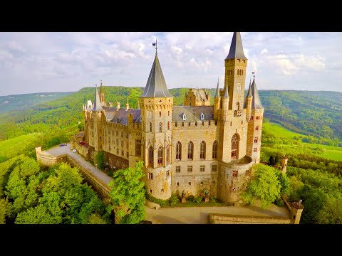 hohenzollern castle by dirtypaws13 - photo #24