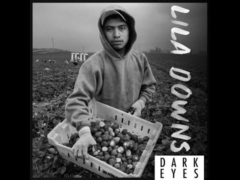 Dark Eyes Official Lyric Video