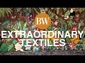 Renaissance in fabric (International Festival of Extra Ordinary Textiles)