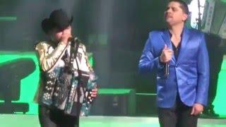 Tito Torbellino Jr en concierto de Larry Hernandez - Los Angeles