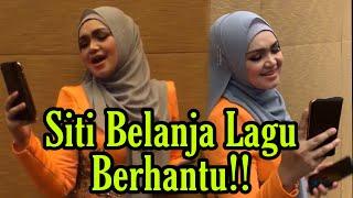 Siti Nurhaliza LIVE lagu Kasihku Selamanya OST Dendam Pontianak