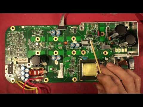 Download JBL EON 500  515XT 300 Reliability Modification JBL 140296-6JBL / 444969-001 Design Issues on 240V