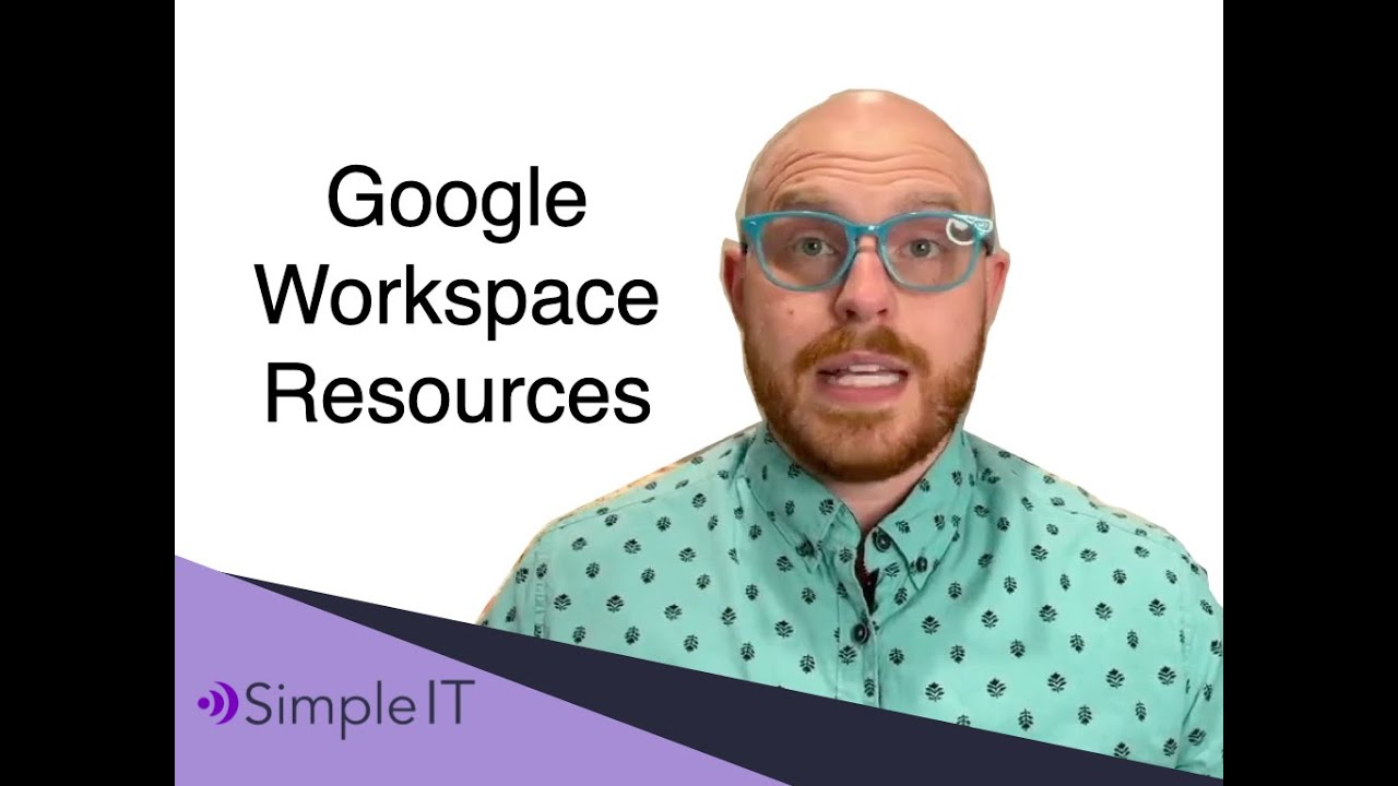 Sharing is Caring with this 1 Google Workspace Trick