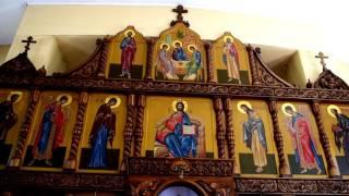 Крещение Александра 17 06 2017 футажи для клипа