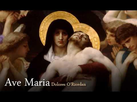 Dolores O'Riordan - Ave Maria