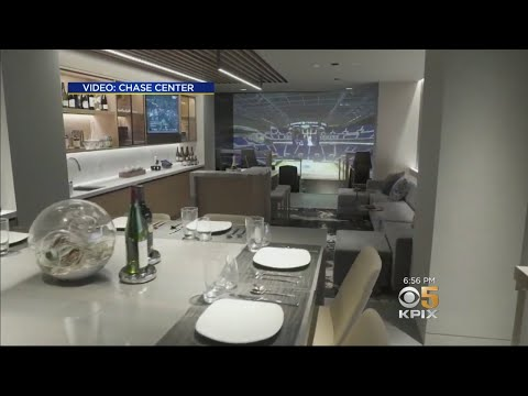 Seats at New Warriors Chase Center Likely No Suite Deal for Fans