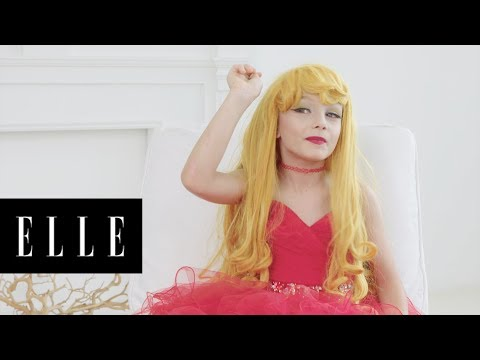Thumbnail: Meet the 8-Year-Old Boy Who Transforms Into a Drag Queen Named Lactatia