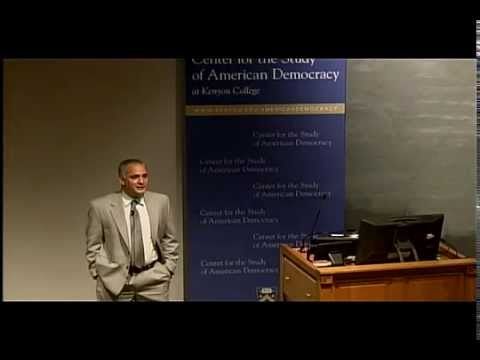 """Ben Wittes: """"Constitution Day: Drones, Surveillance, Detention, Interrogation, and the Rule of Law"""""""