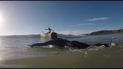 Te Awanga surf - (edit)