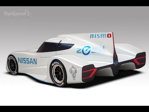 2014 Nissan Zeod Rc Youtube