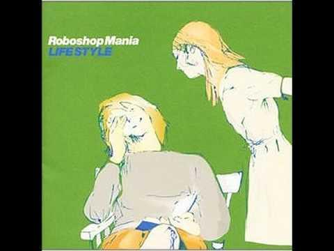 Roboshop Mania (rock the root...