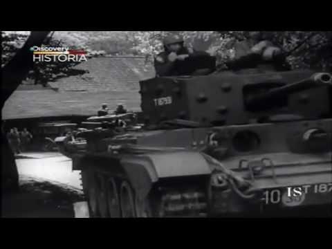 Bitwy żołnierza polskiego - Falaise 1944