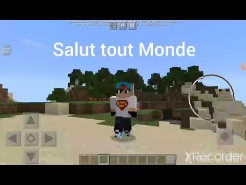 Comment Décorer votre porte-armure dans Minecraft - YouTube