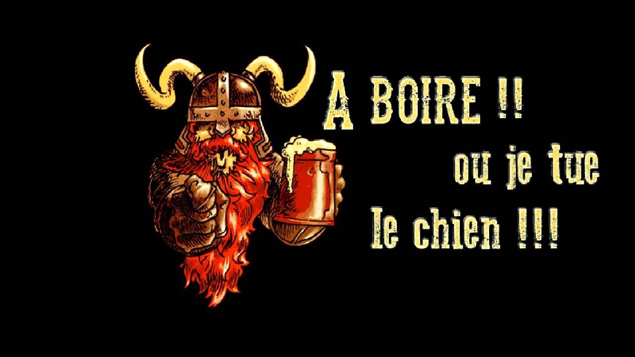 A Boire Ou Je Tue Le Chien Youtube