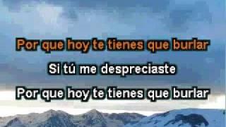 Cumbia El Salvador - El Superman (karaoke)