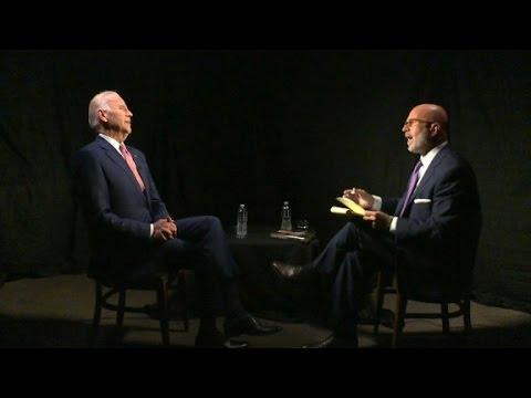 Biden on Anthony Weiner: 'I'm not a big fan'