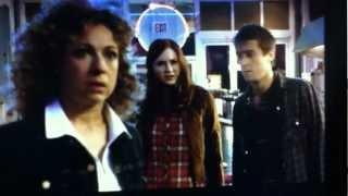 RIVER SONG:The Impossible Astronaut