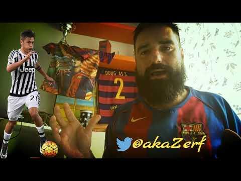 Sport y Marca se inventan que el Barça quiere a Dybala ¡el 30 de agosto!