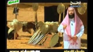 Истории о пророках Идрис (а.с.). Нух (а.с.) -- часть 1(Видео-передача истории о пророках, ведущий Набиль аль-Авады, рассказывает истории начиная с Адама (а.с.)..., 2011-01-05T03:47:04.000Z)