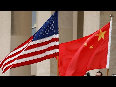 时事大家谈:中国经济降速,贸易战能否给中国换骨?